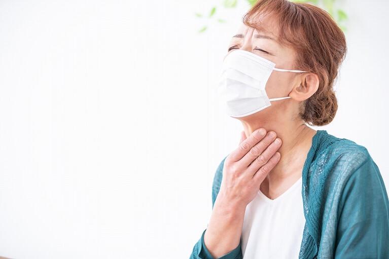 慢性咳嗽の診断
