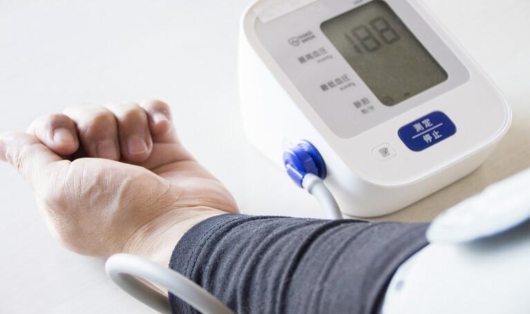 血圧について